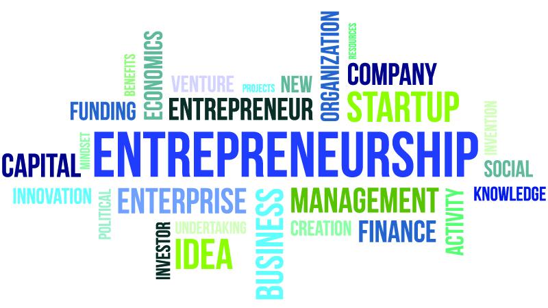 RDA Innovation & Entrepreneurship