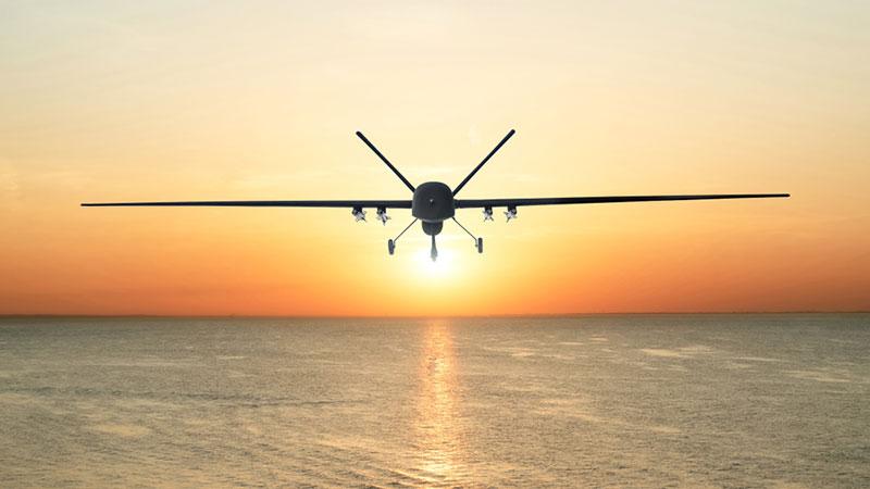 SADIG Drone