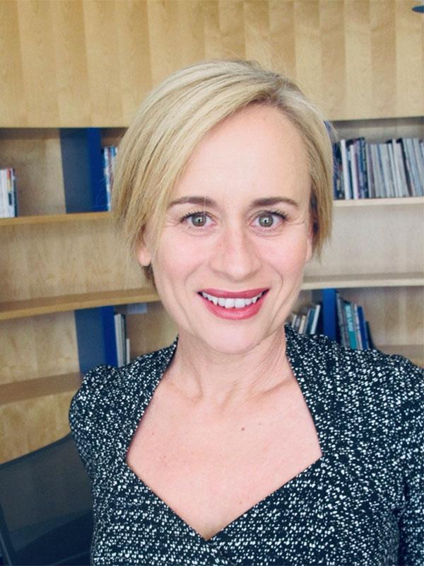Jacqueline Brinkman