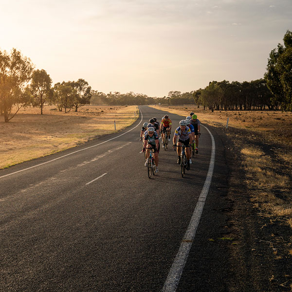 Cycle Loop Deniliquin © Rob Mulally Destination NSW