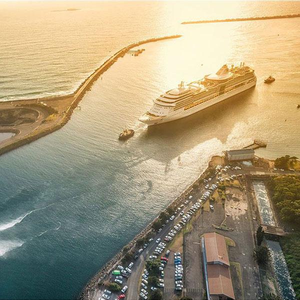 Illawarra Harbour © Destination NSW