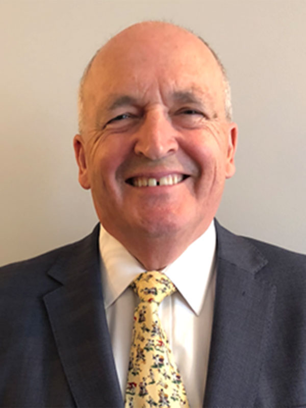 Nigel Hennessy