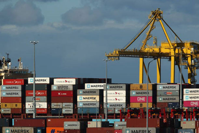 RDA Sydney Exports and Investment