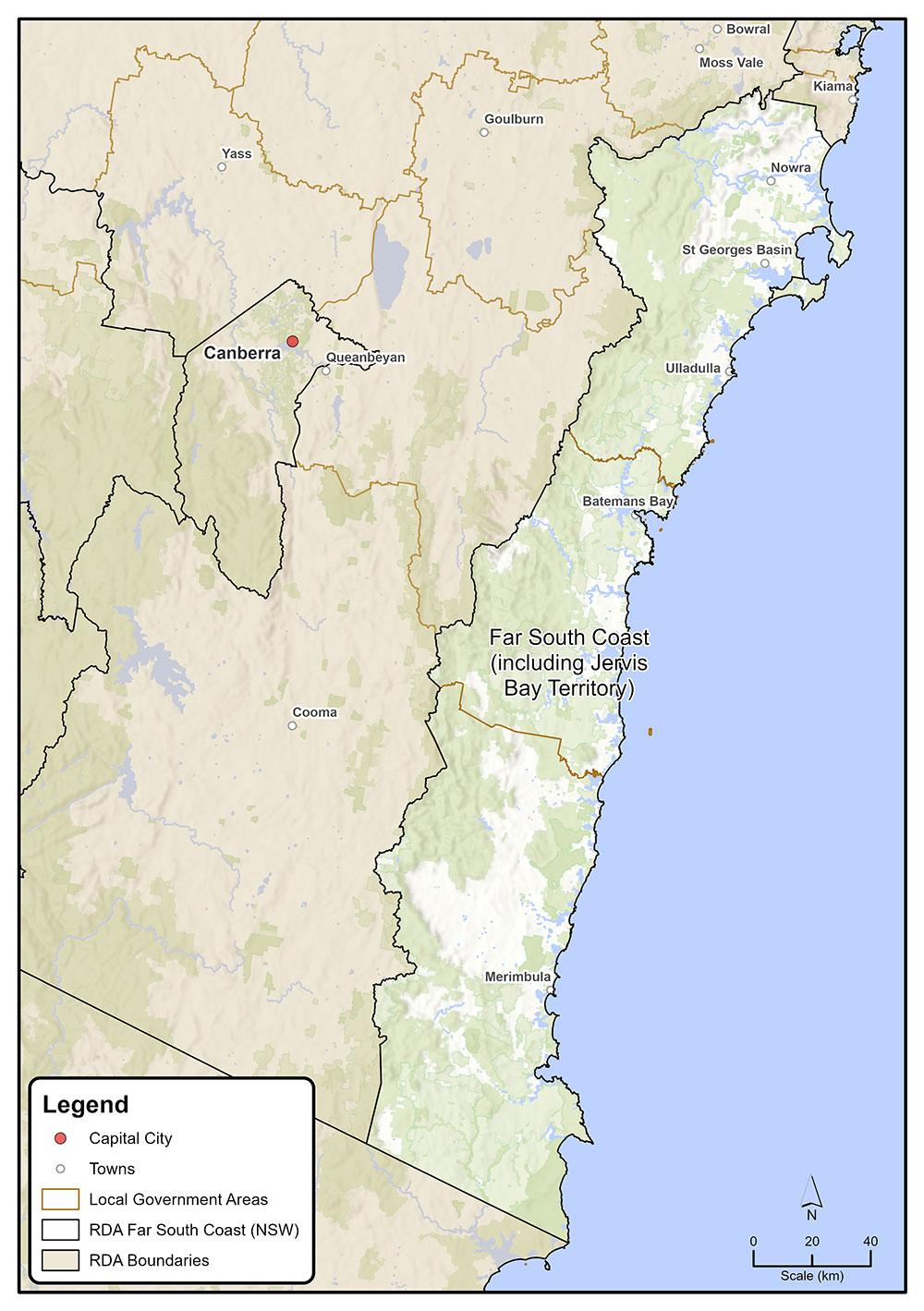 RDA043-Far-South-Coast-(NSW)-map