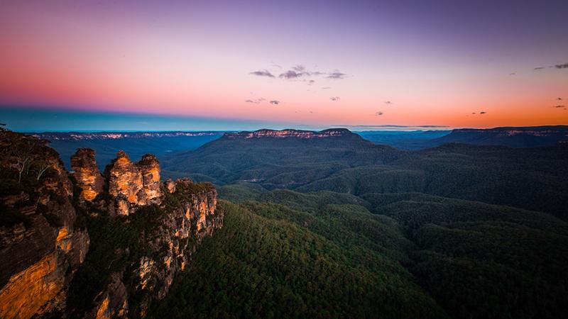 RDA Sydney Blue Mountains
