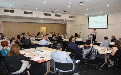 Entrepreneurship in Southern Sydney