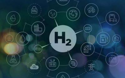 Hydrogen Industry in the Illawarra
