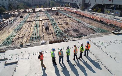 Connecting to Construction Opportunities